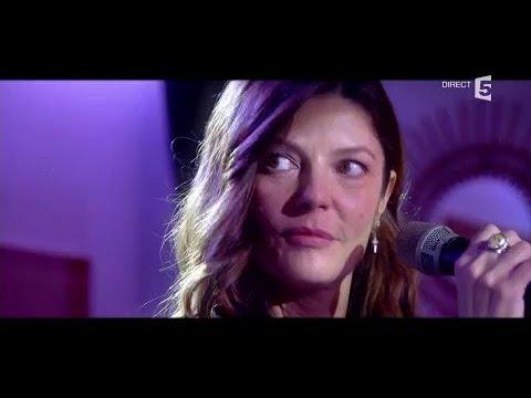 Le live : Benjamin Biolay & Chiara Mastroianni  C à Vous  22112017