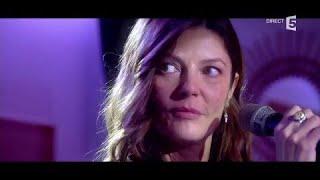 Le live : Benjamin Biolay & Chiara Mastroianni - C à Vous - 22/11/2017