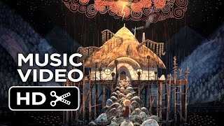 "Song of the Sea Music Video - ""Lullaby"" (2014) - Irish Animated Movie HD"