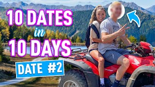 Meet Ethan (Date #2) | Brooklyn's 10 DATES in 10 DAYS