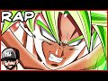 Download THE BROLY RAP (prod. Lord Nekros & Pokemixr92) ブロリーラップ