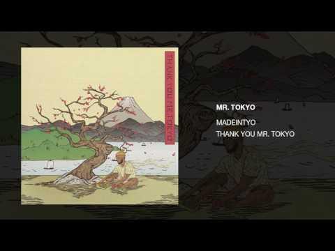 Madeintyo - Mr. Tokyo  [prod. by K Swisha]