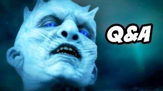 Game Of Thrones Season 5 Q&A - Winds of Winter Release Date(, 2014-08-19T01:52:19.000Z)