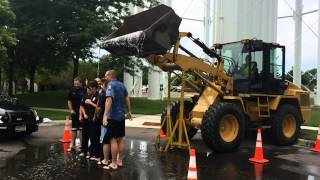 Golden Valley Police Cold Water Challenge (ODMP)