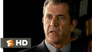 Edge of Darkness #4 Movie CLIP - What Are You Going To Do? (2010) HD