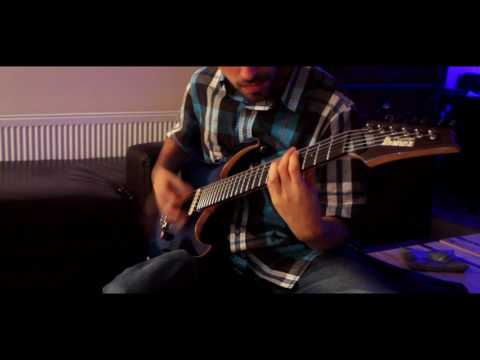 Memento Mori   Trapped (Guitar Playthrough)