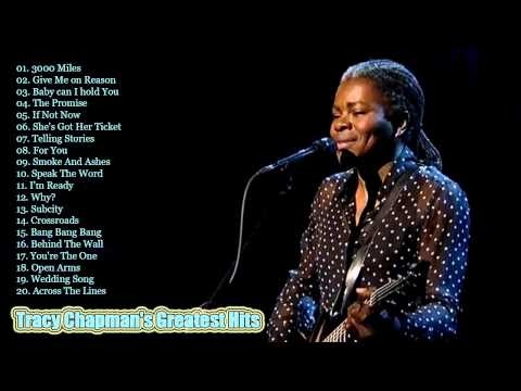 Tracy Chapman's Greatest Hits