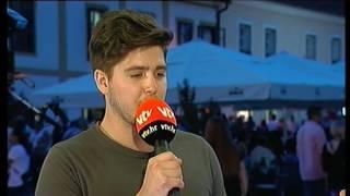 Špancirfest 2016. - Festivalska Televizija 20. kolovoza 2016.