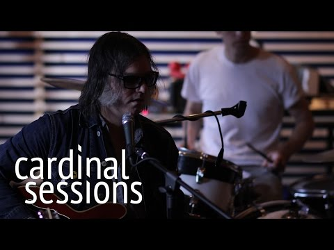 The Brian Jonestown Massacre - Anemone - CARDINAL SESSIONS