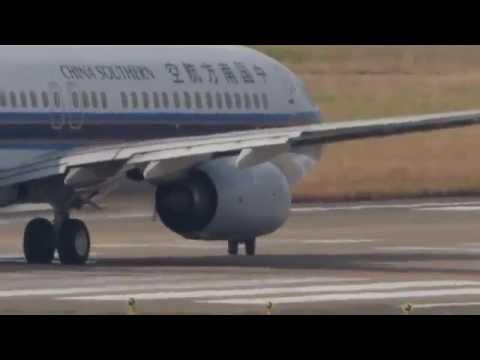 08-02-2014 (1) Boeing 757 Astana Kazakhstan