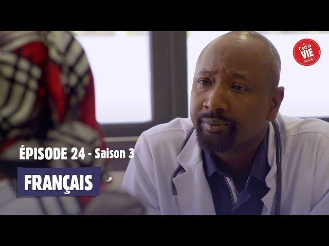 C'est la vie ! - Saison 3 - Episode 24