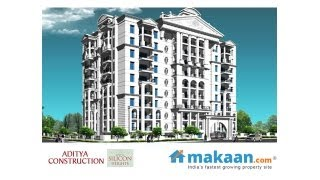 Silicon Heights, Gachibowli, Tellapur, Hyderabad   Residential Apartments