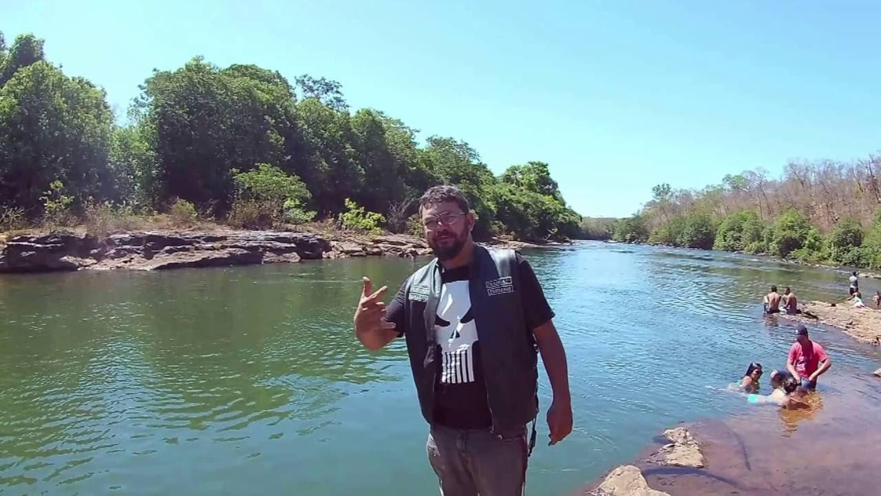 Lagoa do Tocantins Tocantins fonte: i.ytimg.com