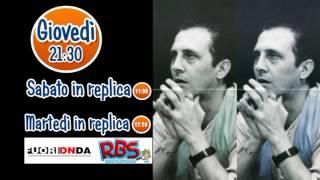 promo FUORIONDA con le canzoni di GIANNI BELLA