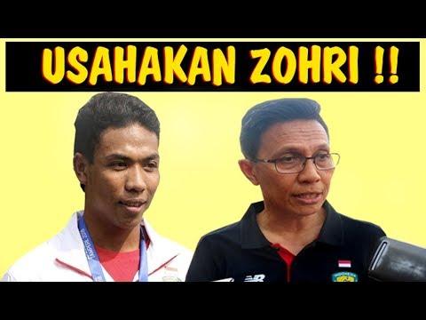BERHARAP DI UNDANG !! PB PASI ingin LALU MUHAMMAD ZOHRI tampil di ajang IAAF Diamond League 2019 Mp3