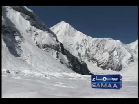 -::28 Years of Siachen War ::-