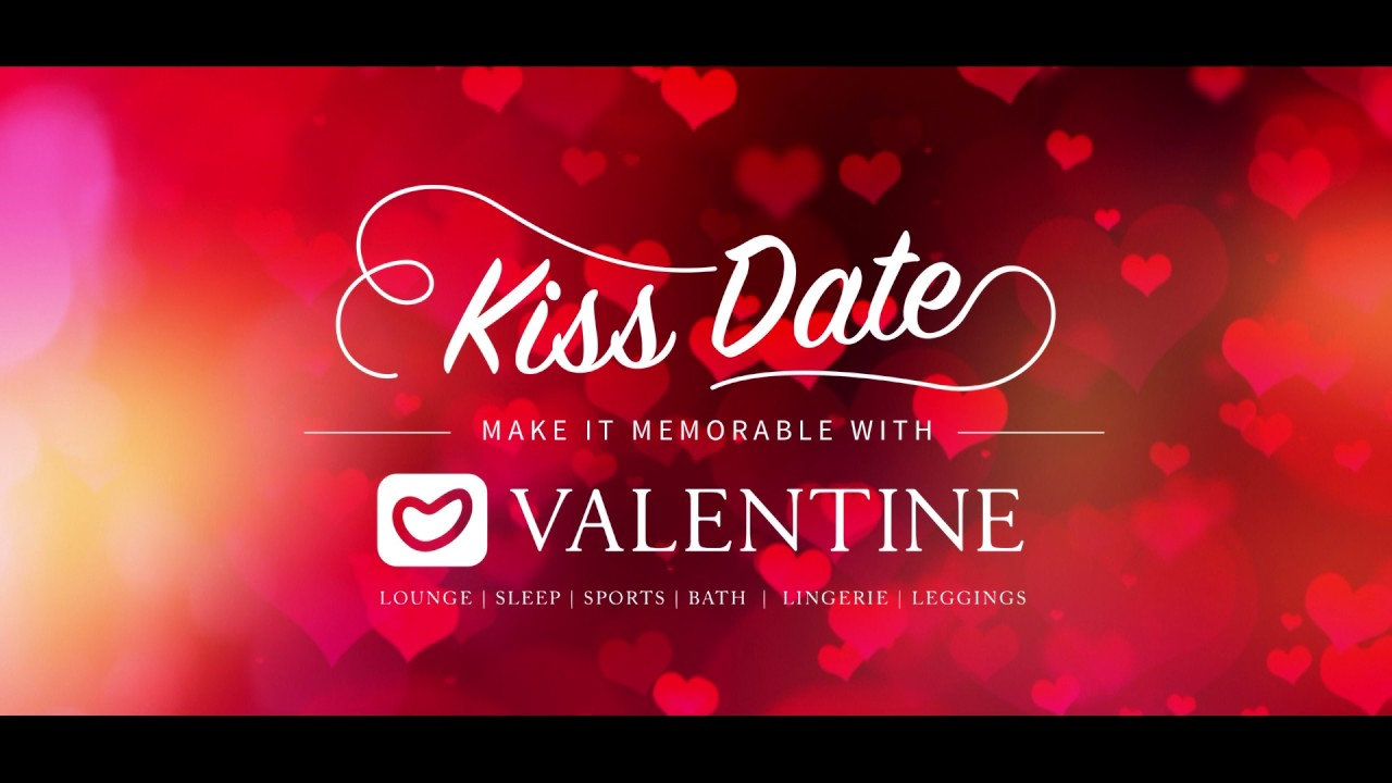 Kiss Day Special Valentine Clothes Youtube