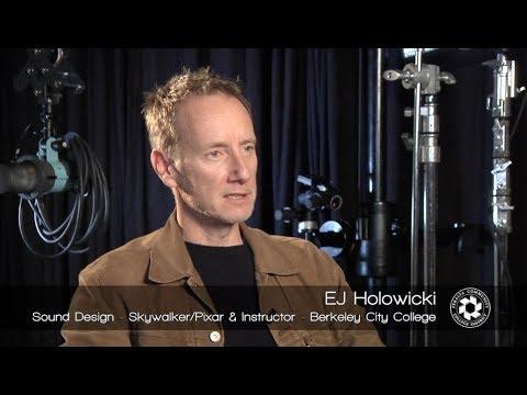 Spotlight: EJ Holowicki - Why I love Berkeley City College