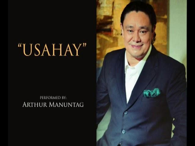 Usahay - ARTHUR MANUNTAG