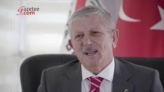 Amasya Belediye Başkanı Mehmet Sarı ile dünü ve bugünü konuştuk