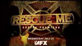 Rescue Me Trailer FX