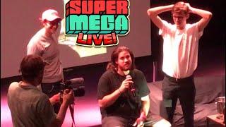 SuperMega Live: Matt and Ryan Shave Their Heads
