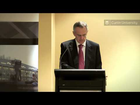 JCIPP Forum: Rod Sims - The ACCC at Work: Consumers, Competi