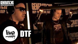 DTF - Chat Noir (Live des studios de Generations)