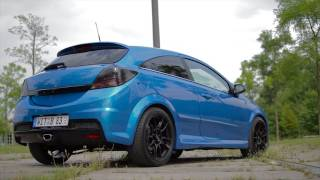 Astra H OPC Epic Fast Speed Porn