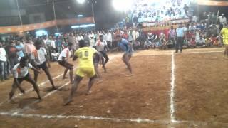 CHALLENGER BOYS power kabadi tamil (mumbai dharavi)