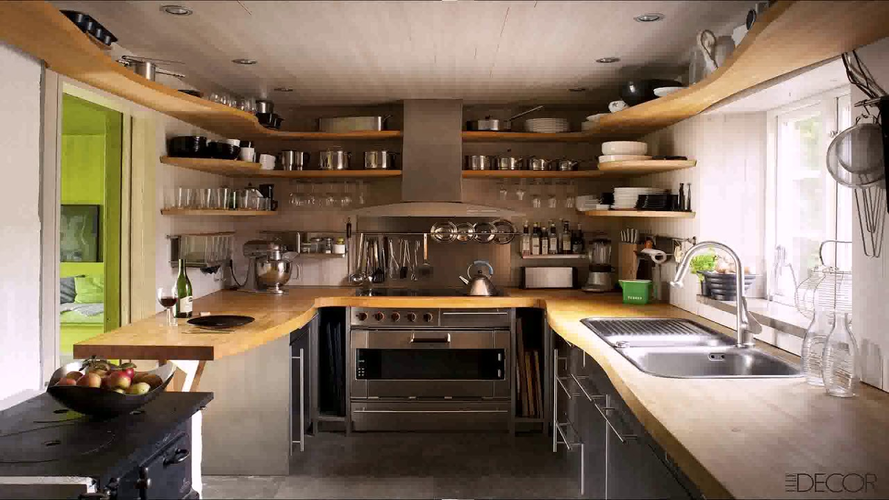 Small Kitchen Design This Old House Youtube