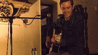 Brian Fallon - Acoustic  - I Believe Jesus Brought Us Together