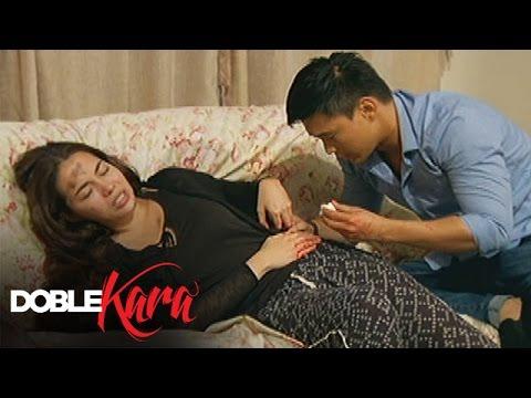 Doble Kara: Edward helps Sara