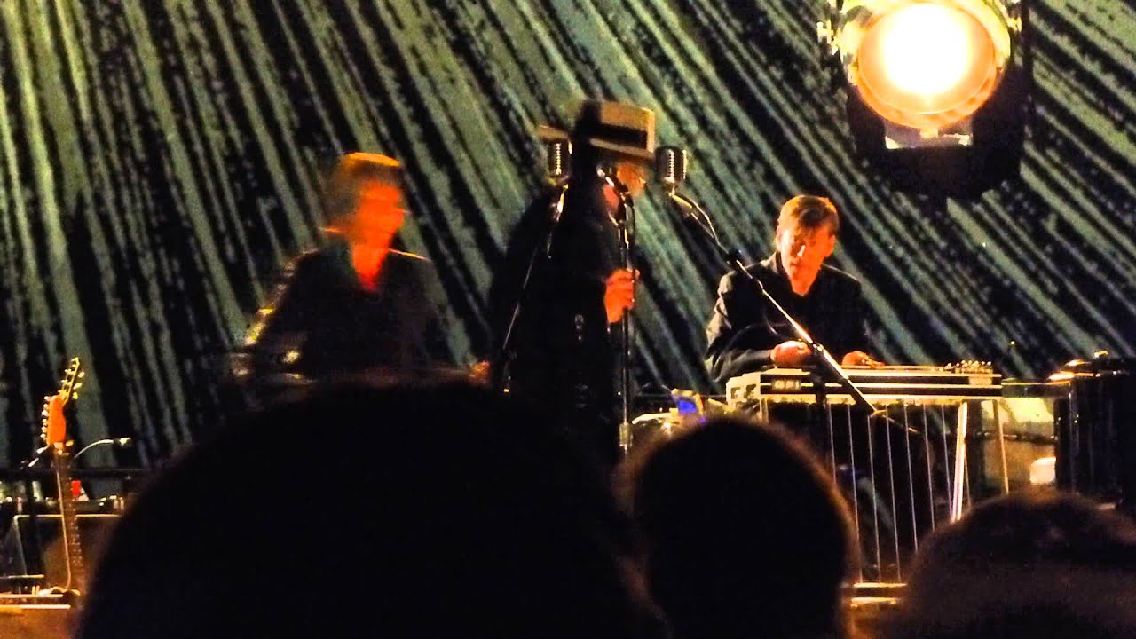 Bob Dylan Live In Munich 1984
