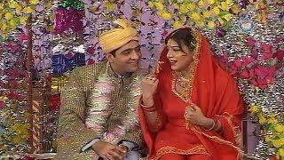 Chalis Chor Zafri Khan and Nasir Chinyoti Stage Drama Full Comedy Play