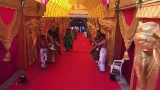 South Indian Wedding Theme 2018