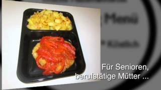 Fix und fertig Menü - Rostock Fleischer Imbiss Schmarl