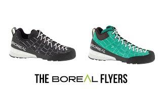 Boreal - Flyers