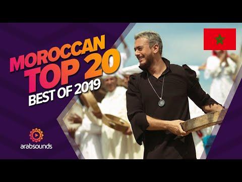🇲🇦 Top 20 Best Moroccan Songs of 2019: Saad Lamjarred, Douzi, Hatim Ammor & more!