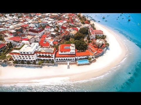 Park Hyatt Zanzibar (Tanzania): a review + my first ever dro