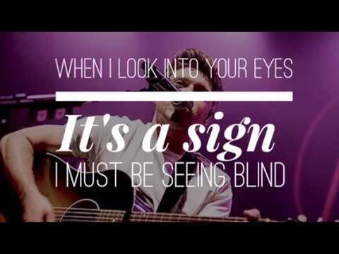 Seeing Blind - Niall Horan - Flicker LYRICS