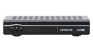 Hitachi HDR10T01 Digital TV Recorder
