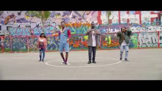 patoranking ft sarkodie no kissing baby official video