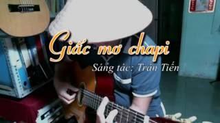 Giấc mơ chapi (Guitar) - Anhbaduy Guitar Cà Mau