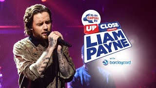 Capital Up Close Presents Liam Payne With Barclaycard