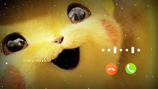 pikachu message tone New Ringtone 2021 Best Ringtone