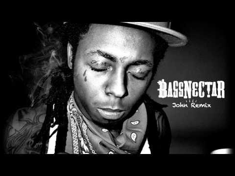 Lil Wayne - John ft. Rick Ross (Bassnectar Wildstyle Remix)
