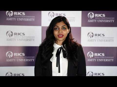 Student Diaries | Sailee Sawant | RICS School of Built Environment