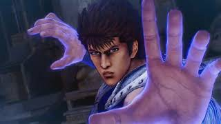 Fist Of The North Star I Japanese Combat Guide Trailer I Action I PS4