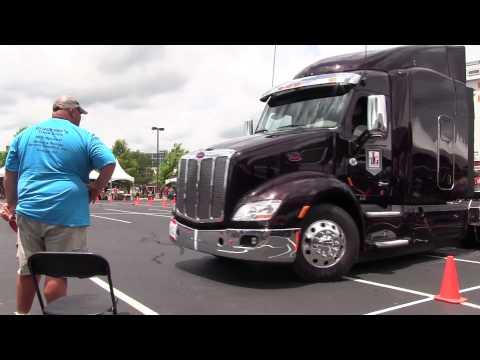 2015 Arkansas Truck Driving Championship